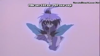 Ruroni Kenshin Samurai X HITEN MITSURUGI - KUZU RYU SEN