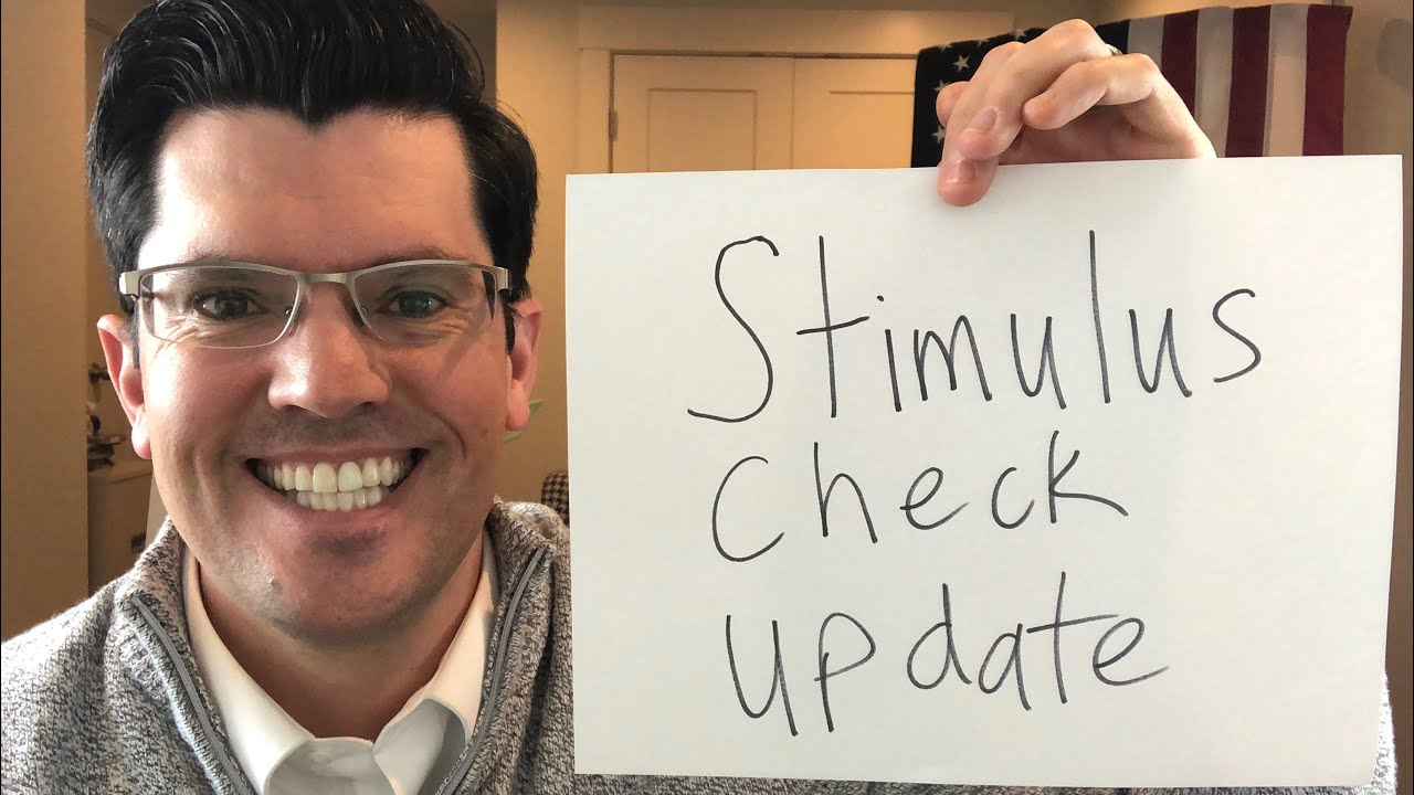 Stimulus Check and Package Update | $600 checks NOW and $2000 Checks Demanded From Trump