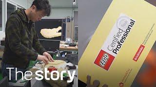 엄청난 규모와 뛰어난 디테일, 한국 최초 LEGO 공인…