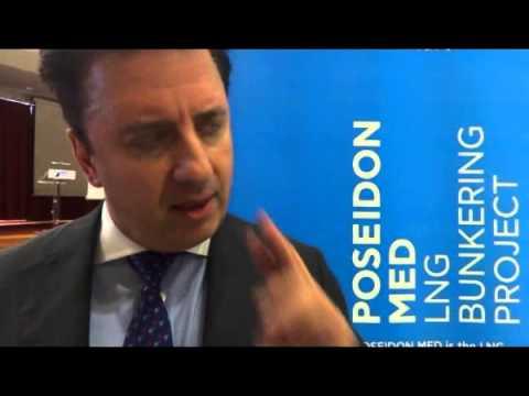 Θάνος Κολιόπουλος: Η παγκόσμια αγορά κινείται προς το LNG