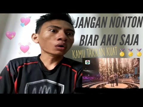 #DILAN1990 VERSI FILDAN LESTI - DEALOVA 2018 (JOMBLO UJI NYALI) || VIDEO REACTION