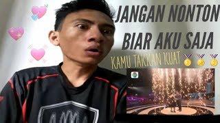 #DILAN1990 VERSI FILDAN LESTI - DEALOVA 2018 (JOMBLO UJI NYALI) || VIDEO REACTION