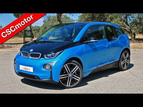 BMW i3 2017 Revisin