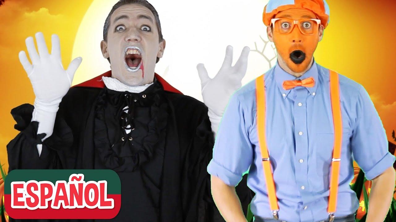 Canción de Halloween para Niños - Canción Truco o Trato | Videos de halloween para niños