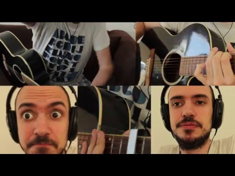 Rule My World - Kings Of Convenience (Cover)