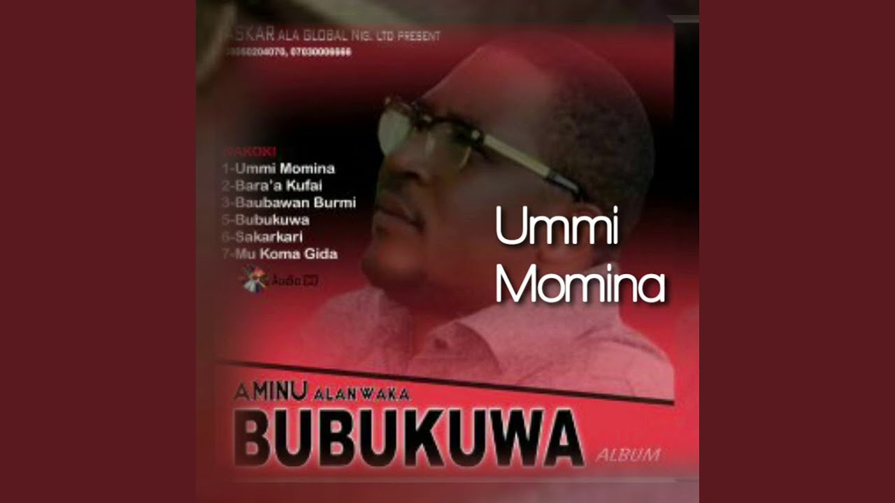 Download UMMI MOMINA