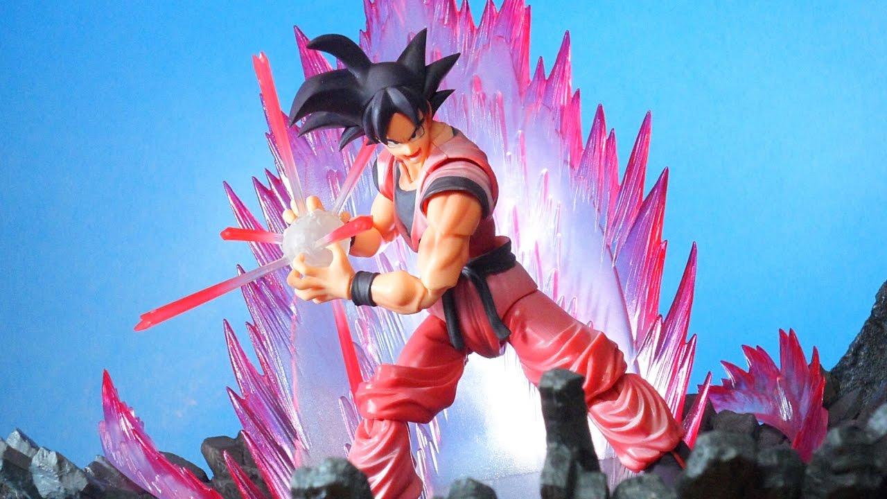 Dragonball Z KAI Super Saiyan Trunks Action Figure SHF S.H.Figuarts Goku Vegeta