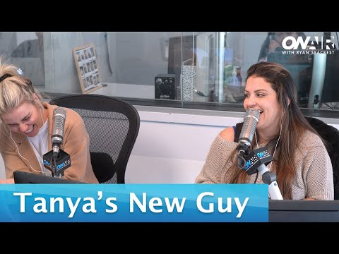 Ryan Seacrest - Should Tanya Rad Bring a New Date to Our Holiday Party? Ryan Weighs In