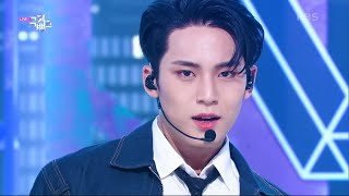 [MR Removed] SEVENTEEN(세븐틴) - Rock with you |MR제거| @KBS Musi…