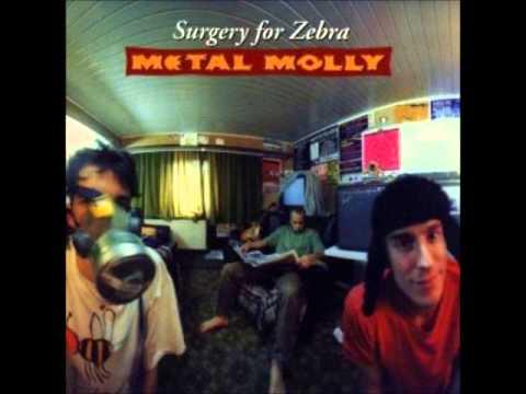Metal Molly - Orange