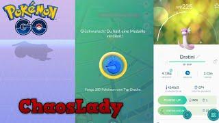 Community Day in Offenburg - Pokémon GO deutsch