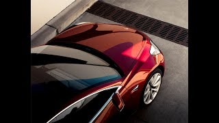 Tesla Model 3 News update And bad news for the electric car