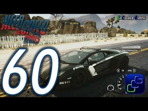 Need For Speed: Rivals Walkthrough - Part 60 - COP Career: ENFORCER Speedlist