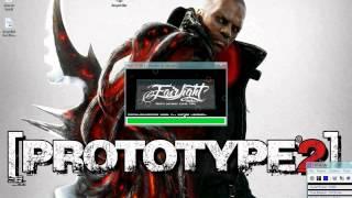 How To Install Prototype 2-FLT
