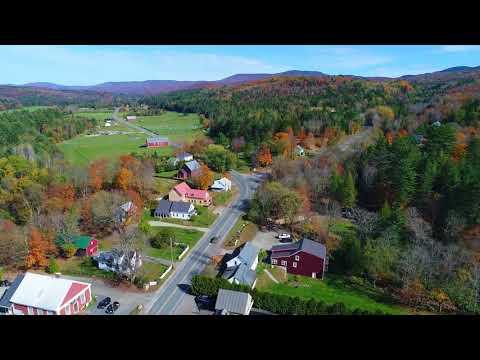 East Burke, Vermont