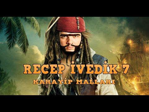 Recep İvedik 7 - Fragman ( Official ) #recepivedik7