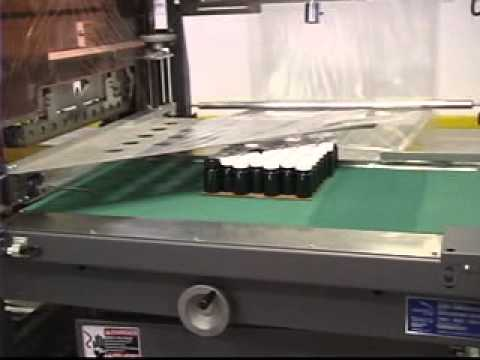 ARPAC | Health & Beauty Packaging Machinery