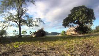 Louisiade Archipelago Papua New Guinea Sailau Expedition