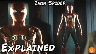 Spider-Man Homecoming MAJOR Easter Egg Explained