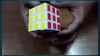 Rubik cube solved in seconds, fastest Rubik cube solved,