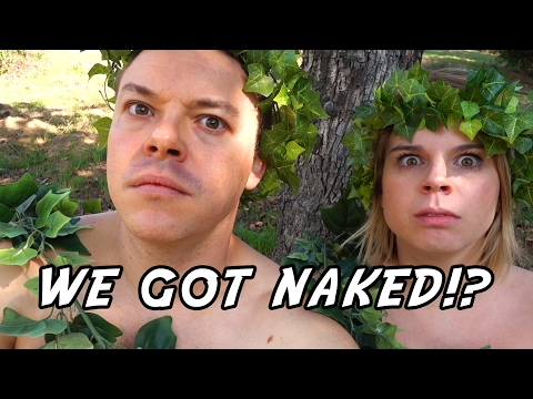 The Lost Vlogs  LOST VLOGS: ADAM AND EVE