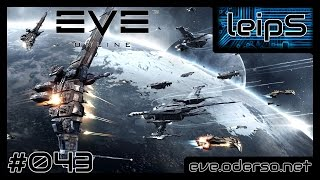 EVE Online - #43 - Faction Warfare - Meine Tristan