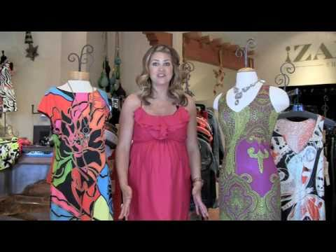 Mariah's Monday Makeover! Double-Take! (Women's Boutique Albuquerque)