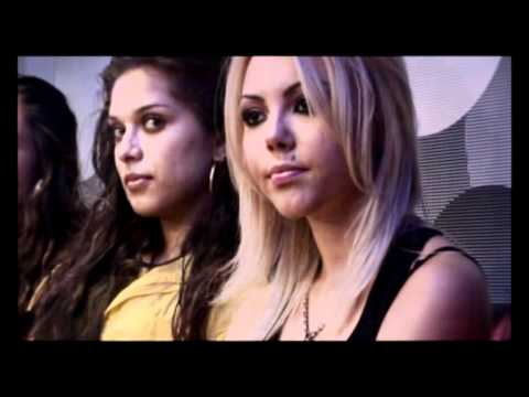 DENISA - Daca pleci (video original)