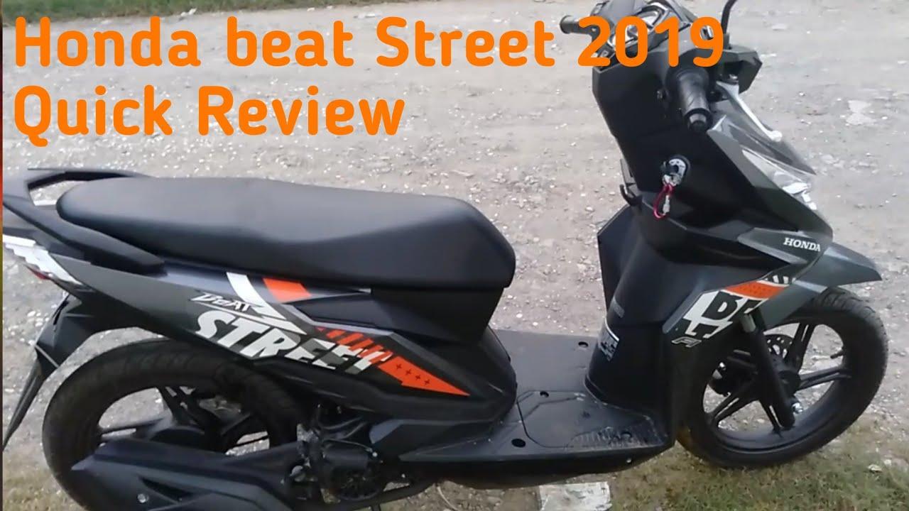 Kelebihan Kekurangan Honda Street Tangguh
