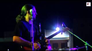 "Ciro Manna band feat. Patrix Denuas ""My Mama Said"" @ Cantine Teanum - 06-06-2013"