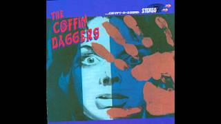 Interstellar Overdrive - The Coffin Daggers - Syd Barrett Pink Floyd Cover - studio version
