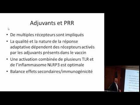 Michel Moutschen (ULg): VACCINATION : PRINCIPES BIOLOGIQUES