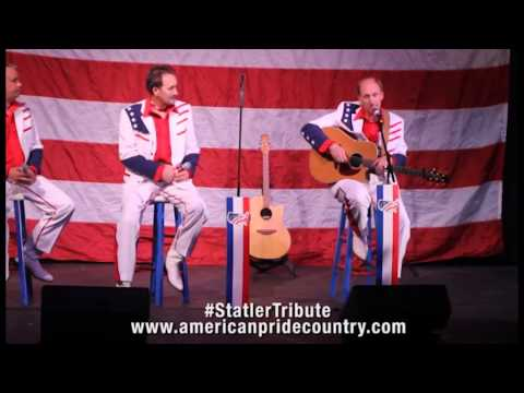 Class of 57 - Statler Brothers Tribue - American Pride