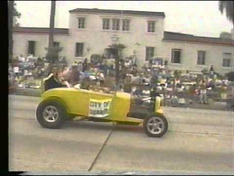 1992 Monrovia Day Parade