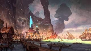 Repeat youtube video Vedrim - Seas of Valoran