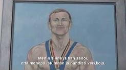 Maailmanmestari Eero Tapio - Wrestling World Champion - कुश्ती विश्व चैंपियन -  Finland
