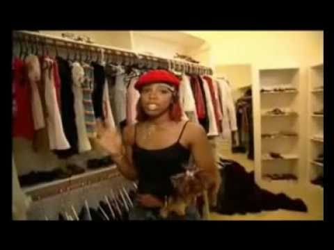 Kelly Rowland -Mtv Cribs