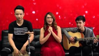Vietnam's Got Talent 2016 - Chia sẻ từ hậu trường của những thí sinh đêm Bán Kết 3