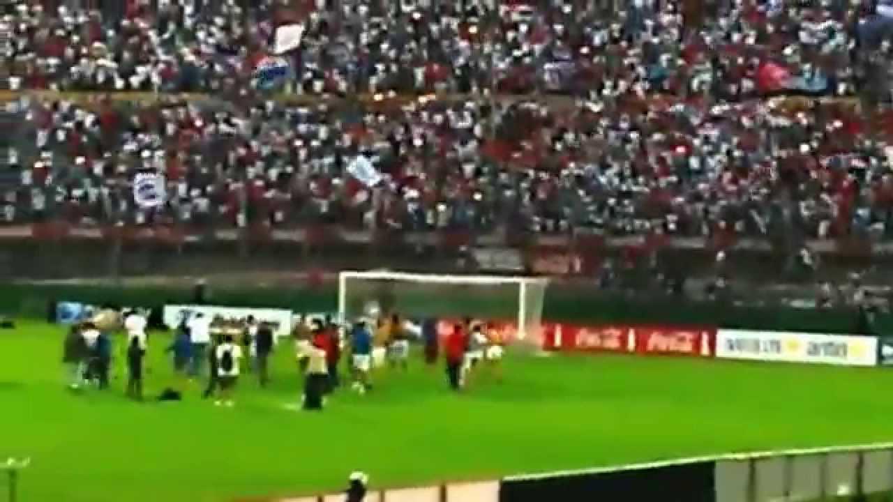 clasico uruguayo Clásico Apertura 2014, Uruguayo 2014/2015. Festejos post partido.