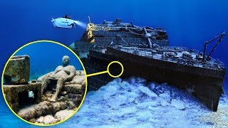 Bone-chilling Titanic Facts No One Knew