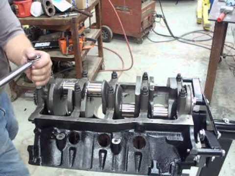 ka24de rod bearing torque specs