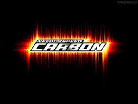 NFS carbon- awesome ringtone.
