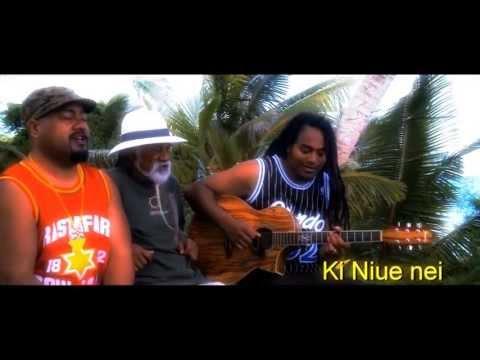The National Anthem of Niue 'Ki Niue Nei'