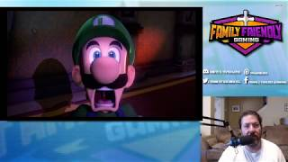 Luigi's Mansion 3 Episode 1