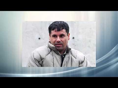 Project Histoire #2 Les leaders les plus dangereux des cartels