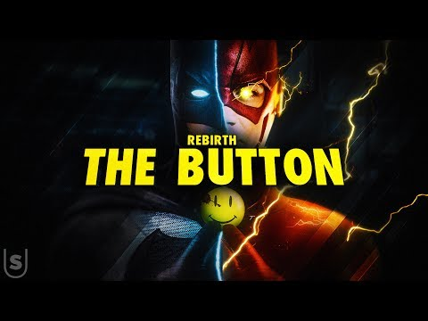 Rebirth: The Button - Theatrical Trailer (Fan Made)