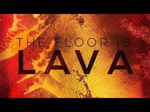 NIVIRO - The Floor Is Lava (Original Mix)
