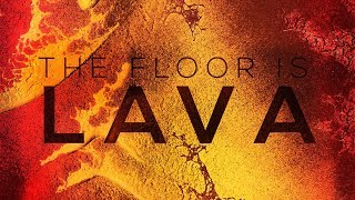 Niviro The Floor Is Lava Original Mix.mp3