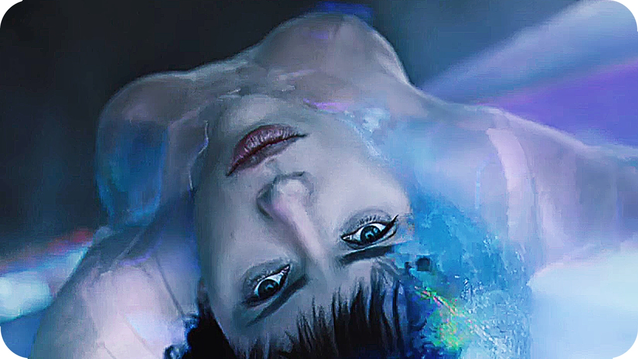 Ghost In The Shell Trailer 3 2017 Youtube