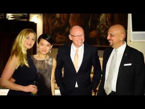 Polish Gourmet Festival UAE - 01 May 2016 - Gala Dinner